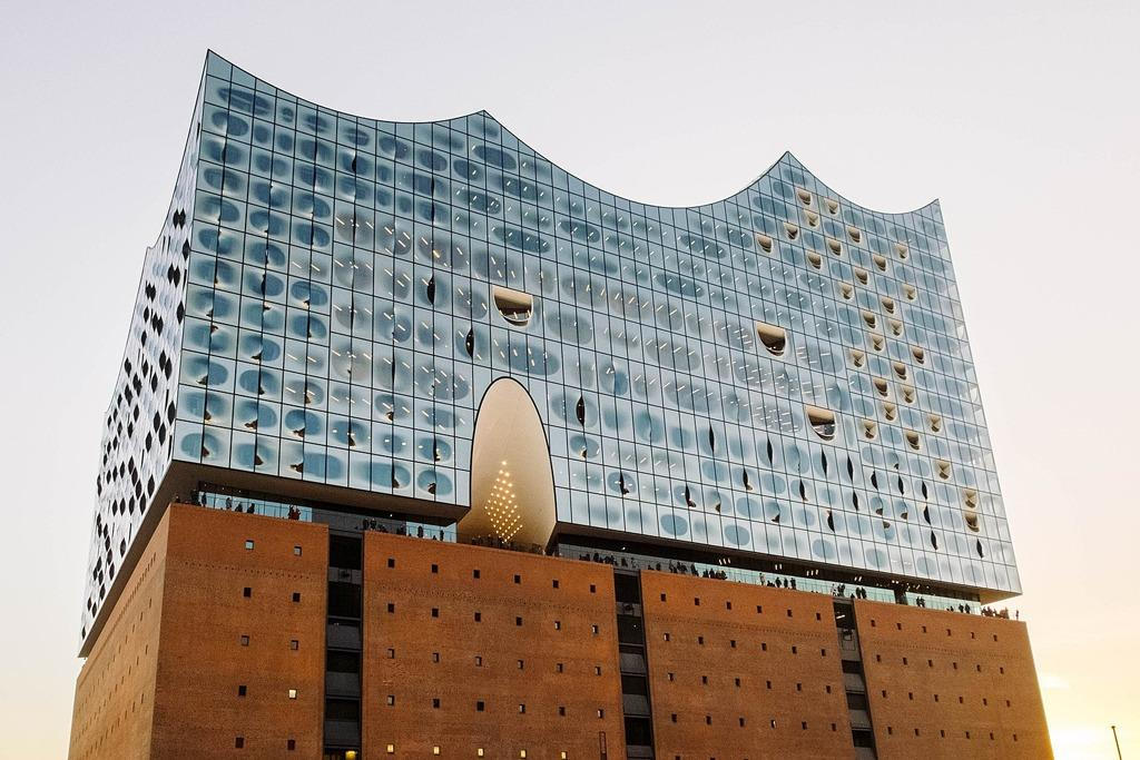 Elbphilharmonie Hamburg (c) Robert Katzki (@ro_ka), licensed under the create commons license