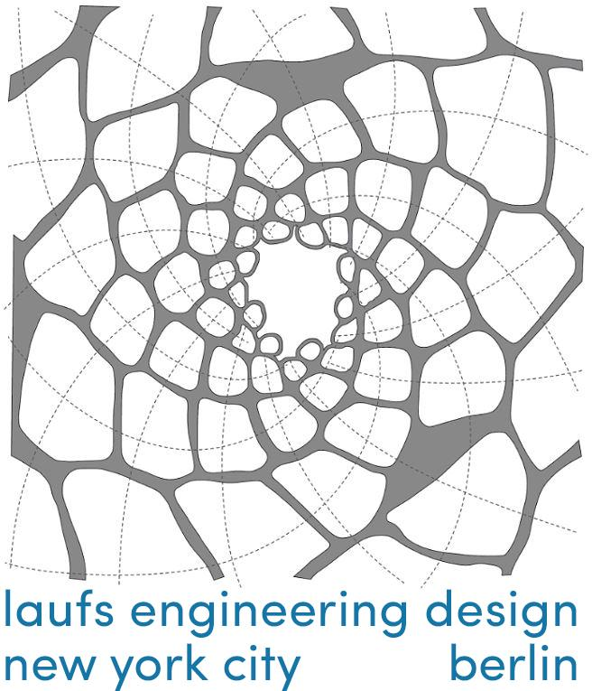 Laufs Engineering Design - NYC, Berlin